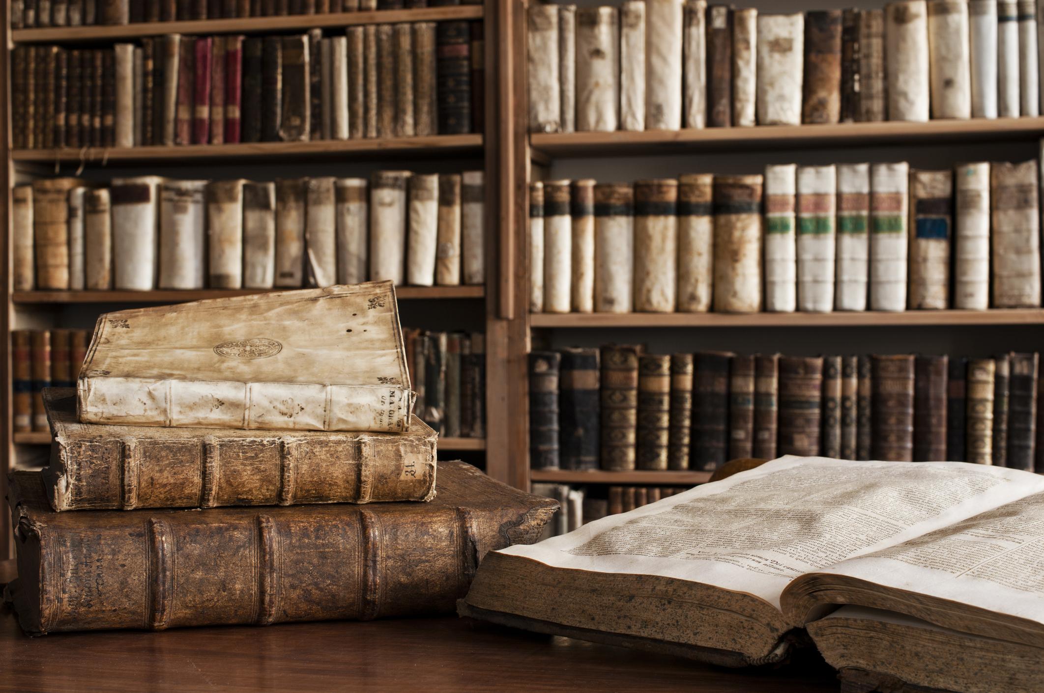 Utbildningens Bakgrund Och Historia